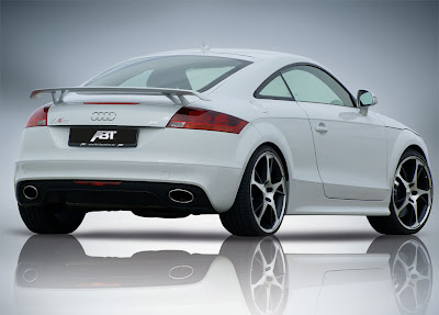 2011 ABT Audi TT RS